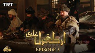 Ertugrul Ghazi Urdu   Episode 5   Season 1