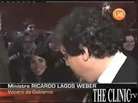 Las cuecas mas malas de la historia de Chile