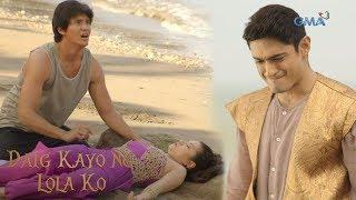Daig Kayo Ng Lola Ko: Genie Lyn's life is in danger!