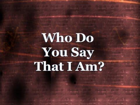 Xxx Mp4 Who Do You Say That I Am Matthew 16 13 18 9 15 13 3gp Sex