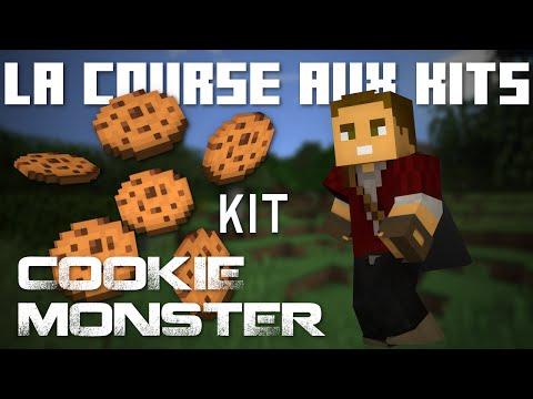 Course Aux Kits - COOKIEMONSTER - 21 Kills !