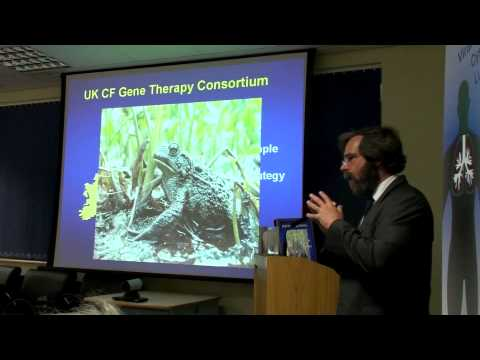 Just Gene Therapy Lecture 11 September 2012