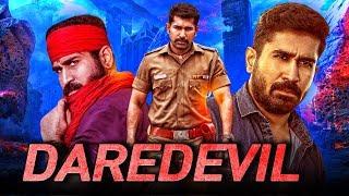 Daredevil New South Indian Movies Dubbed in Hindi 2019 Full | Vijay Antony, Arundathi Nair