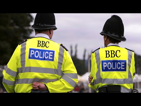 UK Police Working for BBC TV Licensing?