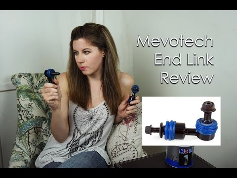 MEVOTECH END LINKS REVIEW!