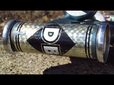 How to REMOVE HEADSET CUPS from a BICYCLE FRAME!