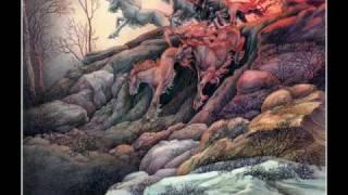 Music Relax: Mitologia Celta