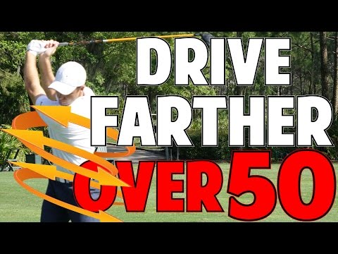 3 TIPS TO DRIVE FARTHER OVER AGE 50