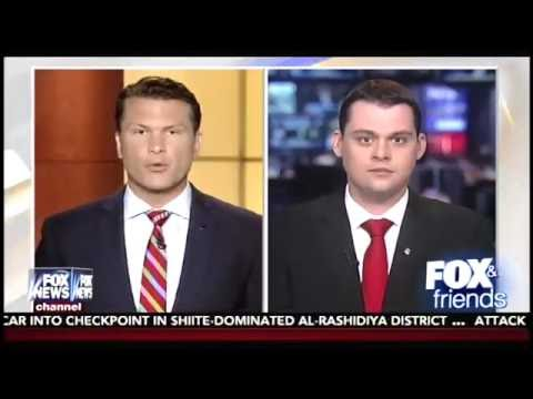 Fox & Friends | Dan Caldwell talks about what is preventing VA reform