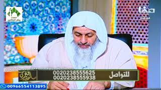 فتاوى قناة صفا(209) للشيخ مصطفى العدوي 1-12-2018