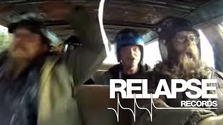 Download RED FANG - ″Wires″ Video