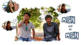 Men will be Men     Telugu Comedy Short Film -2017(Epic End)    Short Film Talkies