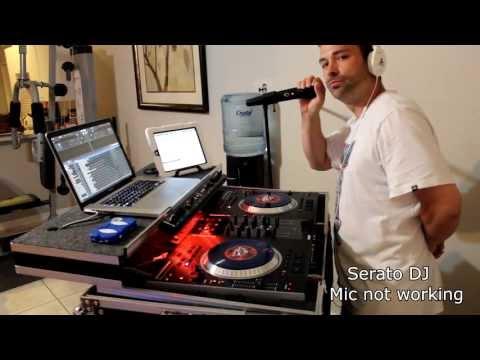 Serato DJ - NS7 PROBLEMS