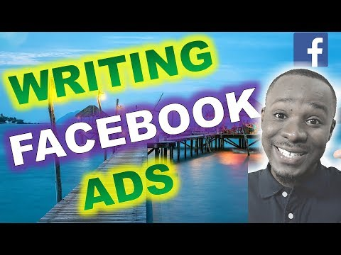 How to Write Facebook Ads That Convert! 😲 (Copywriting)