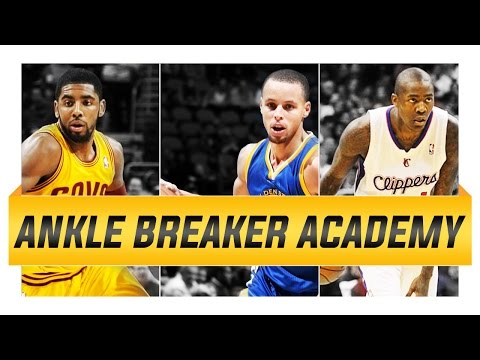 Ankle Breaker Academy: How to Break Ankles | Basketball Moves (HD)