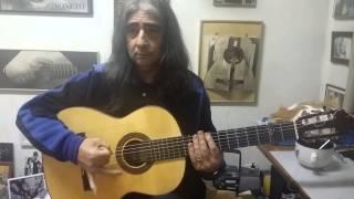 Abanicos, rasgueos y trémolos (Master class) - Eduard Orriols (Palmito)