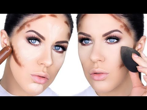 GET READY WITH ME!!   FAST, GLOWING MAKEUP FOR EVERY SKIN TONE & EYE SHAPE!!
