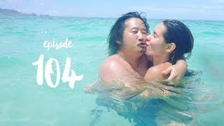 Sharks and the Wizard of Woz | TigerBelly 104