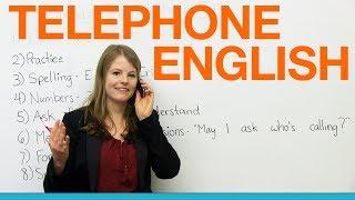 Telephone English: Emma
