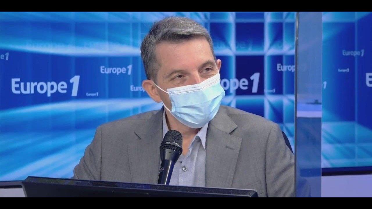"""Christophe Busset : """"Entre 15% et 20% des produits bio vendus en France sont frauduleux"""""""