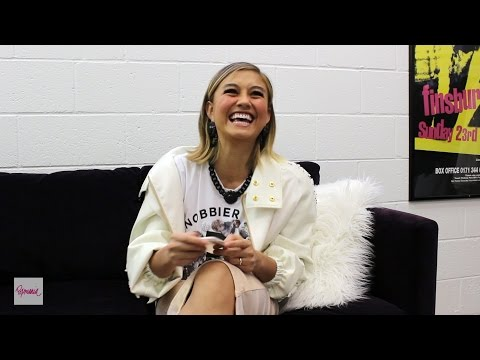 90 Seconds With Agnez Mo