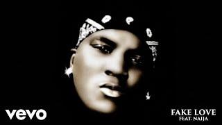 Jeezy - Fake Love (Audio) ft. Queen Naija