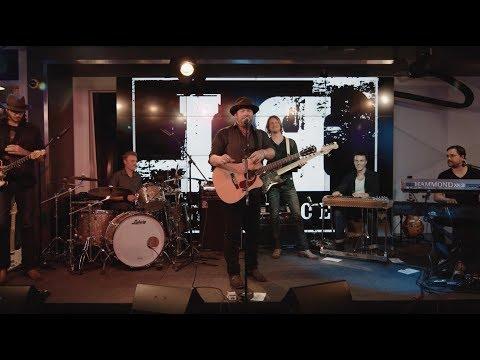 Lee Brice YouTube LIVE Series: