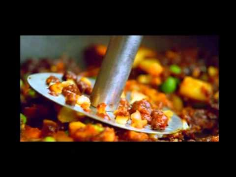 MAGGI  Bhuna Masala - Pav Bhaji recipe