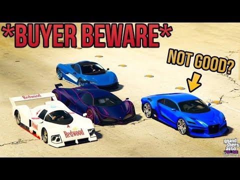 Xxx Mp4 BUYER BEWARE GTA Online Diamond Casino Update What Vehicles Amp Items NOT To Buy 3gp Sex
