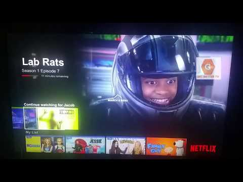 how to get american netflix on telstra tv