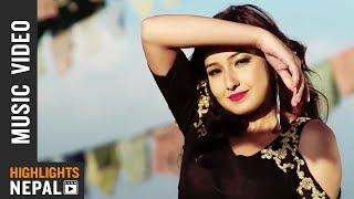Aakhai Naheri Ft. Aachal Sharma & Prajwal Singh Shrestha | Nepali Adhunik Song 2018 | Sumita Rai