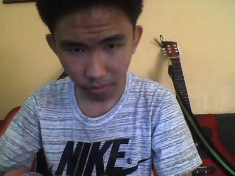 Shawn Mendes - Kid In Love (Cover) by Raymundo Alfeche Jr