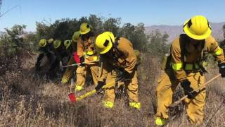 2016 Firefighter Recruit Academy