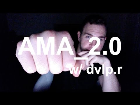 AMA_2.0 Getting Started w/ Contributing to Open Source Projects