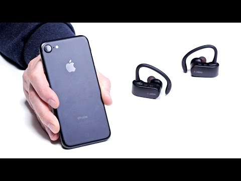 Who Needs iPhone 7 AirPods?