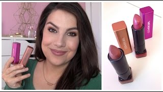 CoverGirl Colorlicious Lipstick Review