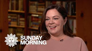Melissa Mccarthy On Can You Ever Forgive Me
