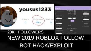 roblox botting followers Videos - 9tube tv
