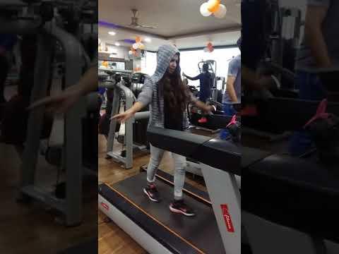 Dance while walking - NAAH |Treadmill Dance|
