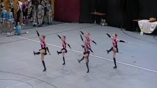 FIFI GIRLS (Négy Muskétás)