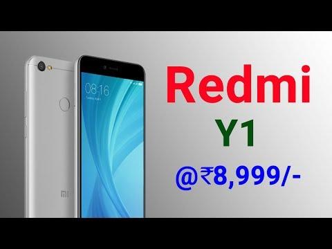 Redmi Y1 Mobile - Look, Price, Buy Online (Amazon, Flipkart,snapdeal)