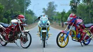 Cah Gagah Video Modifikasi Motor Honda Cb150r Supermoto