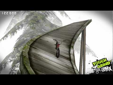 touchgrind bmx northland. how to get airtime - Touchgrind BMX