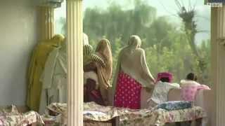 پاکستان ۔ والدین نے اپنی پندرہ سالہ بیٹی کو مار ڈالا.
