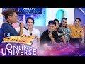 BidaMan Winners Playfully Answer Fast Talk Showtime Online Universe