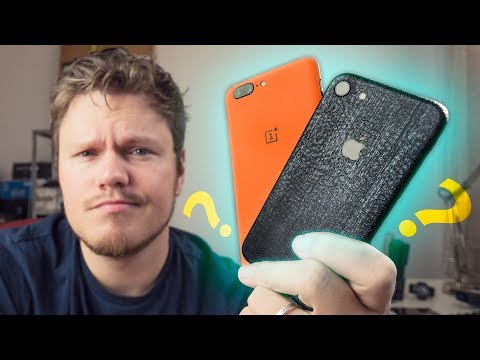 Android vs iOS - What You NEED to Know