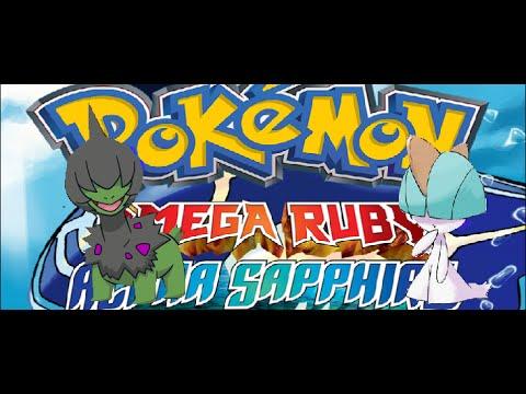 Pokemon Omega Ruby & Alpha Sapphire Catching Perfect IV/Shiny Pokemon