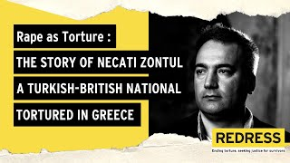 Rape as Torture: The Story of Necati