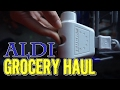 Aldi Keto Grocery Haul | First Time Ever Shopping Keto at Aldi | Lot's of Low Carb Finds!