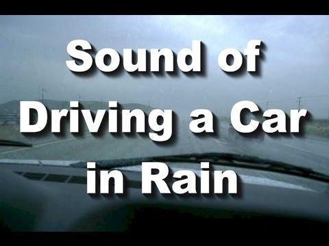 Rainy Day Drive Long